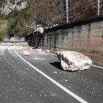Previsti dall'Anas 345 interventi per il ripristino della viabilità nelle zone terremotate delle Marche