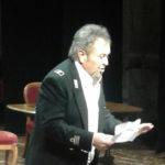 PESARO / Dal Barbiere di Siviglia a Falstaff: il canto ha segnato la vita del tenore Patrizio Saudelli