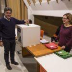 PESARO / Rinnovato il Consiglio provinciale: pochissimi alle urne