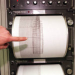 Nuove scosse nelle Marche, la più forte di magnitudo 3.9 in serata