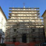 Pronti 175 milioni per la riparazione e il restauro delle chiese marchigiane danneggiate dal terremoto