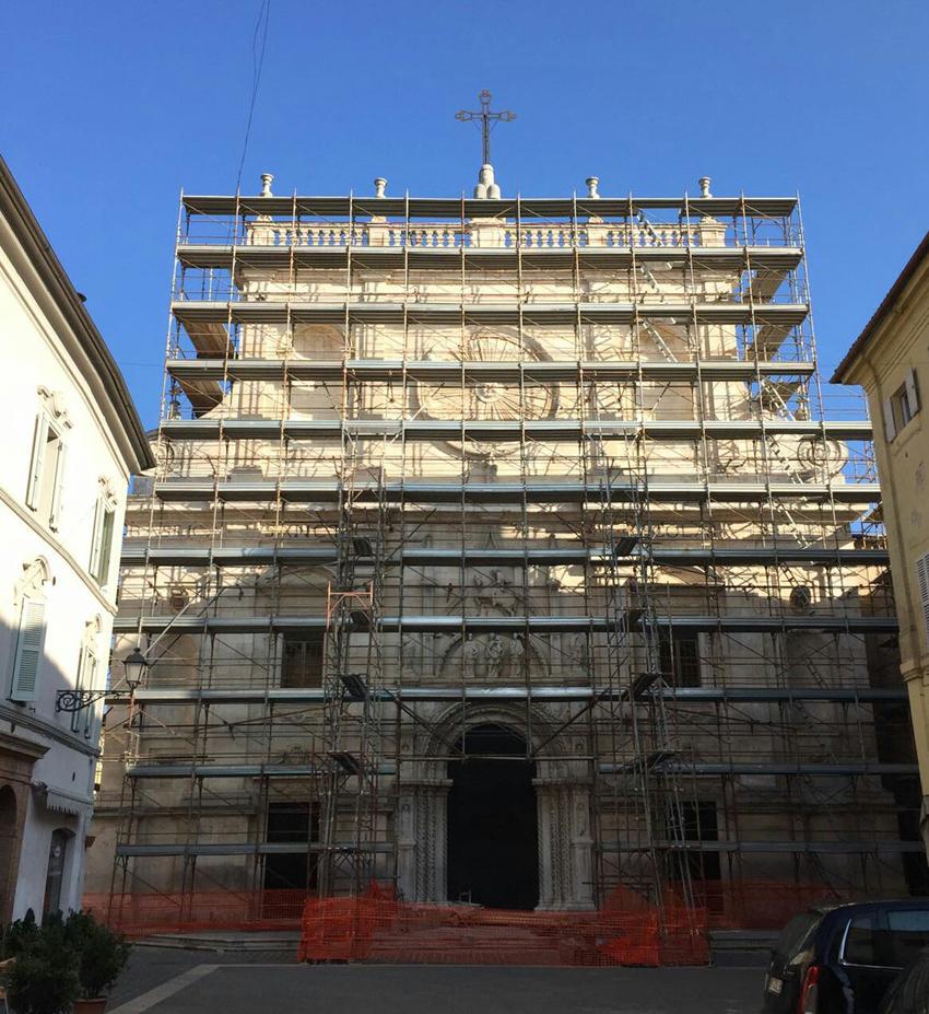 Pronti 175 milioni per la riparazione e il restauro delle for Riparazione della cabina di log