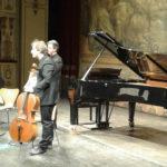 PESARO / Con il Trio di Parma una raffinata guida all'ascolto di Beethoven