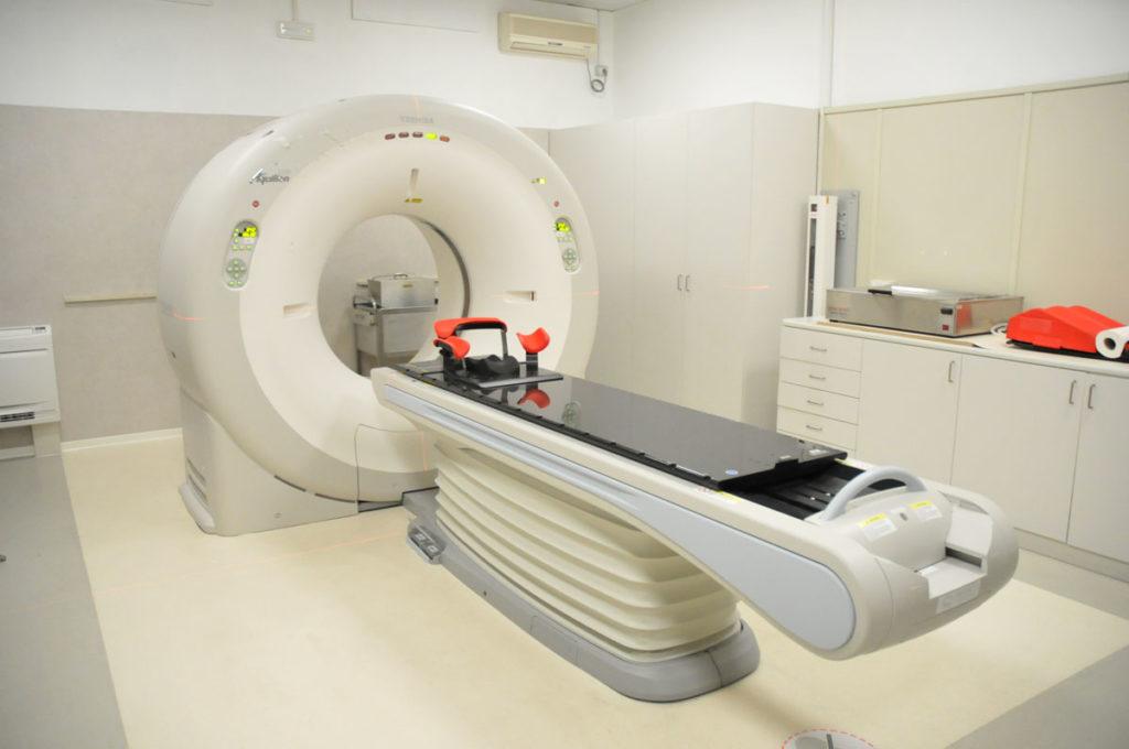 All'ospedale di Torrette continua il percorso di modernizzazione del servizio di radioterapia