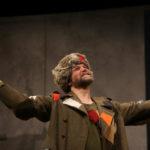 In scena nei teatri delle Marche «Arlecchino servitore di due padroni» con Zanza e la regia di Carlo Boso