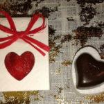 """Per San Valentino è in arrivo il """"cuor di cioccolato all'olio Agape"""""""