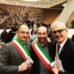 I sindaci di Ascoli, Fermo e Macerata dicono no alla Camera di Commercio unica