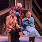 TOLENTINO / Al Teatro Don Bosco va in scena Classe di ferro, una commedia facile con attori bravissimi