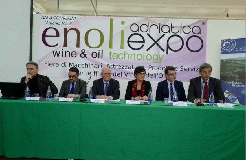 Quest'anno le Marche investiranno 4 milioni di euro per la promozione del vino