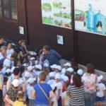 Sarà illustrato dai bambini il bio-calendario 2018 di Girolomoni®
