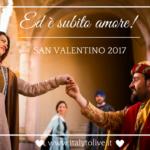 Ecco le proposte esperienziali nelle Marche per San Valentino