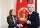 """Gianni Maggi: """"L'impegno del professor Sauro Longhi in politica potrebbe innalzare la mediocrità della governance regionale"""""""