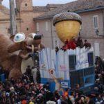 Torna domenica anche il Carnevale Montefiorano