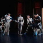 PESARO / Uno spettacolo di danza in prima mondiale ha reso omaggio alla musica di Rossini