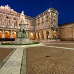 Recanati non sarà la Capitale della Cultura italiana 2018, sorpassata da Palermo