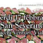 L'anima dei luoghi, a San Severino Marche un confronto sulla ricostruzione