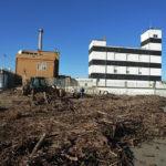 Tonnellate di sabbia – l'oro della spiaggia di velluto di Senigallia – finiscono ogni anno in discarica