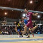 I campionati italiani assoluti indoor di atletica per la decina volta ad Ancona