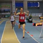 ATLETICA / Le Marche trionfano al Palaindoor di Ancona conquistando sei titoli italiani