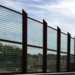 Barriere fonoassorbenti, una necessità per tutelare salute e turismo