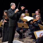 """Stefano Bartolucci presenta la """"sua"""" Traviata: """"Sarò molto attento alla partitura di Verdi"""""""