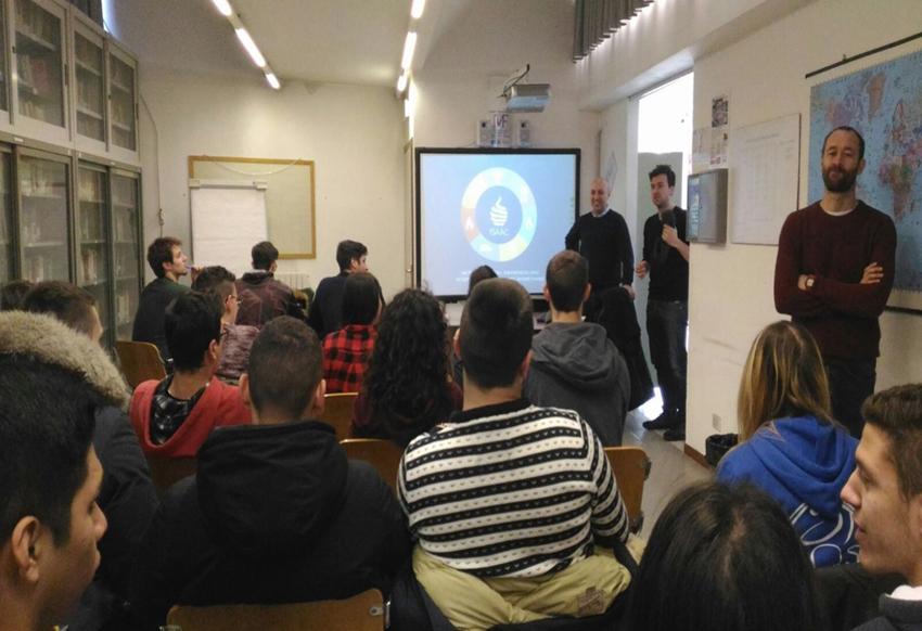 Al via il progetto sul biogas, coinvolti 200 studenti delle scuole di Ancona e Macerata