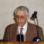 Gravissima perdita per la cultura marchigiana: è scomparso a Pesaro lo storico Antonio Brancati
