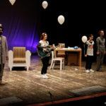 ANCONA / Teatro Claet, 15 premi nazionali nel 2016 e un sogno nel cassetto: recitare alle Muse
