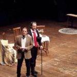Il baritono pesarese Daniele Girometti incanta il pubblico di Cattolica, nella parte di Rigoletto
