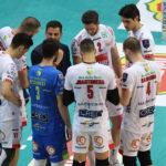 La Lube non si ferma: vince 3-2 a Verona ed è matematicamente prima in SuperLega