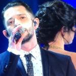Il marchigiano Nesli eliminato dal Festival di Sanremo