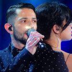 Il cantautore senigalliese Nesli fa centro (in coppia con Alice Paba) al Festival di Sanremo