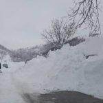 Pioggia, neve, vento forte, mare mosso e freddo pungente: nuova allerta nelle Marche