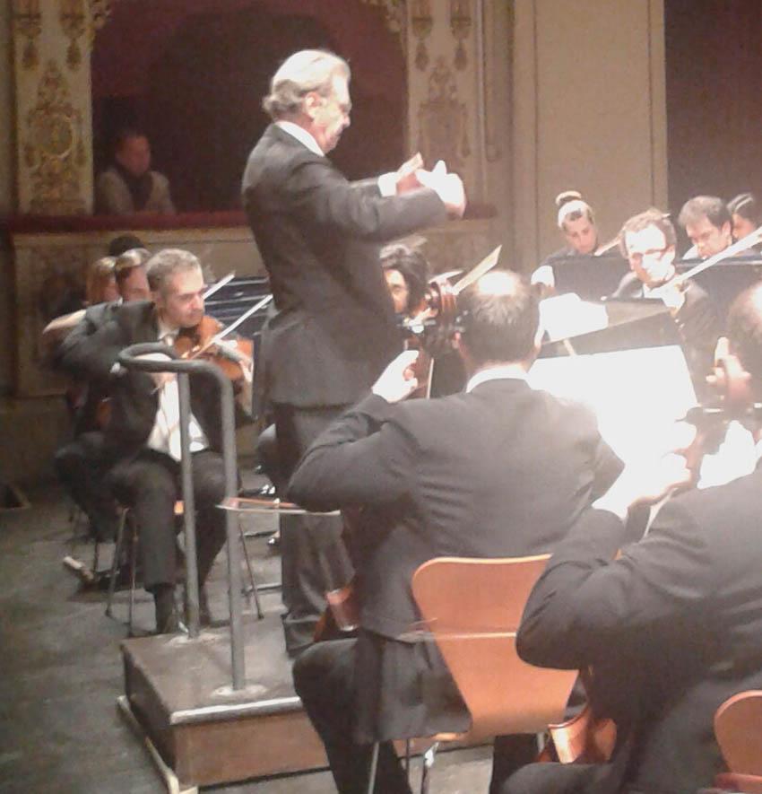 PESARO / Grande concerto, con musiche di Beethoven, con la violinista giapponese Horigome e l'Orchestra Filarmonica Marchigiana