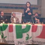 A Senigallia gli amministratori del Pd si sono confrontati sul presente e sul futuro dell'Europa