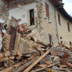 A tre anni dal terremoto niente è cambiato: nelle Marche ricostruzione ancora troppo lenta