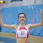 ATLETICA / Elisabetta Vandi conquista il titolo italiano dei 400 metri