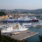 Al porto di Ancona passeggeri in transito in continuo aumento: fine settimana da record