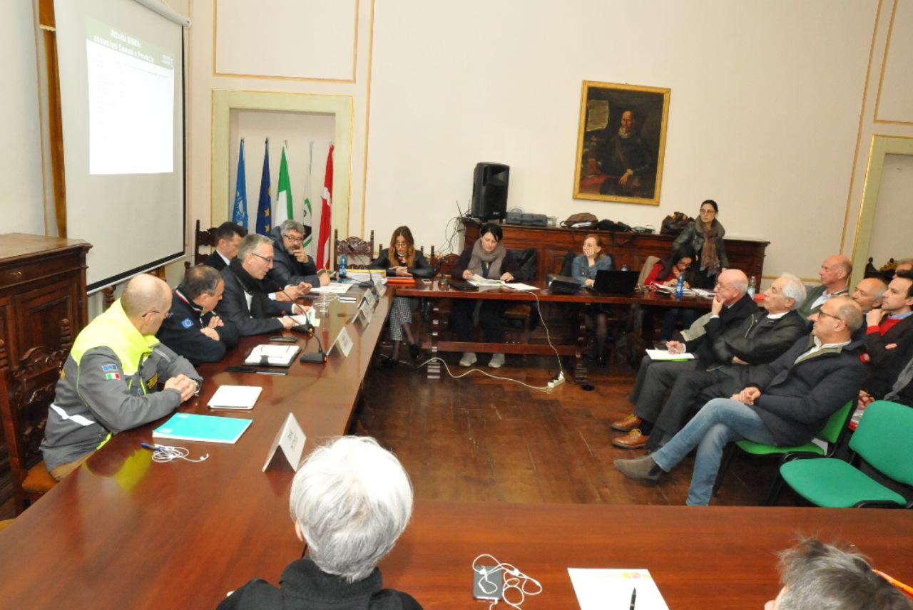 Terremoto i parlamentari del pd contro vasco errani no for I parlamentari