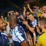 Per la M&G Videx Grottazzolina due punti d'oro nel derby con la GoldenPlast Potenza Picena