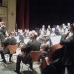 PESARO / In un teatro Rossini gremito concluso il tour di Stefan Milenkovich nelle Marche
