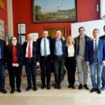 PESARO / Nasce l'Unione tra sette Comuni, è la più grande delle Marche