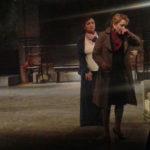 """PESARO / Monica Guerritore protagonista assoluta di """"Mariti e mogli"""" al teatro Rossini"""