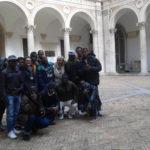 Le guide turistiche hanno celebrato la Giornata internazionale