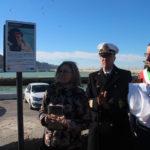 PESARO / La passeggiata del molo di levante intitolata alla skipper Annarita Curina