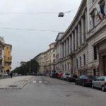 ANCONA / La città cambia, parte lunedì l'asfaltatura di Viale della Vittoria