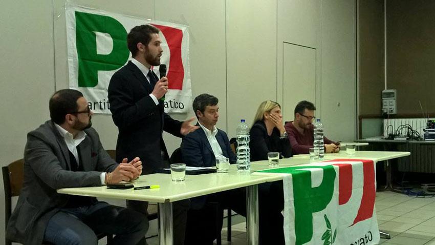 """Orlando nelle Marche: """"Una candidatura per unire il centrosinistra, uguaglianza come parola d'ordine"""""""