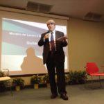 """Il ministro Poletti: """"Con il pubblico e il privato insieme il welfare può avere grandi prospettive"""""""