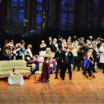 Grande successo della Traviata pesarese e romagnola al teatro La Regina di Cattolica