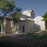 Apertura straordinaria della Chiesa di Portonovo, gioiello del romanico
